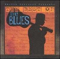 Martin Scorsese Presents the Blues: The Best of the Blues - Various Artists