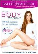 Mary Helen Bowers: Ballet Beautiful - Total Body Workout