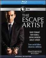 Masterpiece Mystery!: The Escape Artist [Blu-ray]