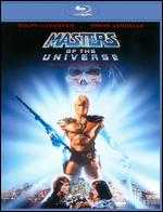 Masters of the Universe [25th Anniversary] [Blu-ray] - Gary Goddard