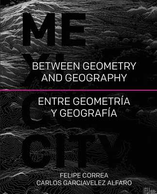 Mexico City: Between Geometry and Geography - Correa, Felipe, and Alfaro, Carlos Garciavelez, and Reguera, Loreta Castro (Contributions by)