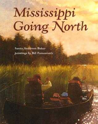 Mississippi Going North - Baker, Sanna Anderson, and Mathews, Judith (Editor)