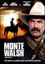 Monte Walsh - Simon Wincer