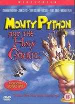 Monty Python and the Holy Grail - Terry Gilliam; Terry Jones