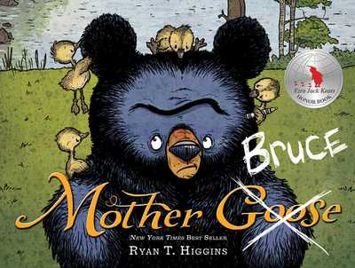 Mother Bruce - Higgins, Ryan T (Illustrator)
