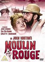 Moulin Rouge - John Huston