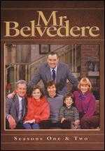 Mr. Belvedere: Seasons One & Two [5 Discs] -