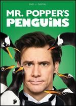 Mr. Popper's Penguins - Mark S. Waters