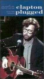 MTV Unplugged: Eric Clapton