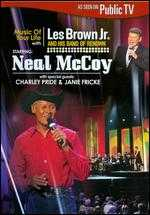 Music of Your Life with Les Brown Jr. and His Band of Renown: Neal McCoy - Robert Gothro