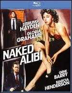 Naked Alibi [Blu-ray]