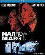 Narrow Margin [Blu-ray]