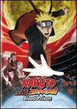 Naruto: Shippuden - The Movie: Blood Prison