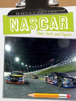 NASCAR: STATS, Facts, and Figures - Mikoley, Kate