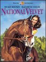 National Velvet - Clarence Brown