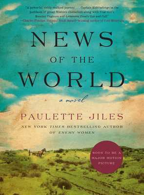 News of the World - Jiles, Paulette
