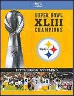 NFL: Super Bowl XLIII Champions - Pittsburgh Steelers