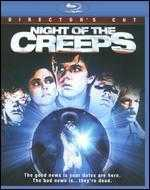 Night of the Creeps [Director's Cut] [Blu-ray]