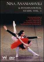 Nina Ananiashvili and International Stars, Vol. 1