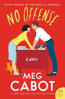 No Offense - Cabot, Meg