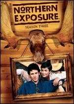 Northern Exposure: Season 03