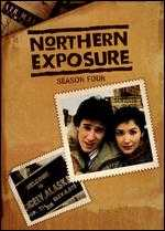 Northern Exposure: Season Four [6 Discs] -