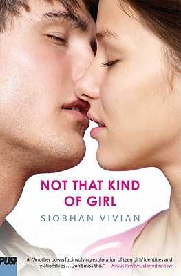 Not That Kind of Girl - Vivian, Siobhan