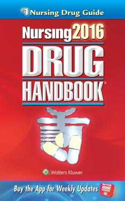 Nursing2016 Drug Handbook - Lippincott