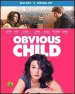 Obvious Child [Blu-ray] - Gillian Robespierre