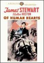 Of Human Hearts - Clarence Brown