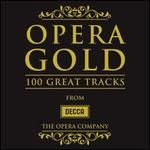 Opera Gold: 100 Great Tracks from Decca