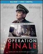 Operation Finale [Includes Digital Copy] [Blu-ray]