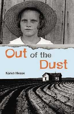Out of the Dust - Hesse, Karen
