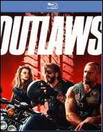 Outlaws [Blu-ray] - Stephen McCallum