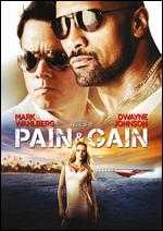 Pain & Gain - Michael Bay