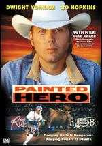 Painted Hero - Terry L. Benedict
