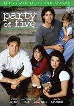 Party of Five: Season 02 -