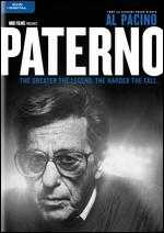 Paterno - Barry Levinson