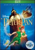 Peter Pan [Signature Collection] - Clyde Geronimi; Hamilton Luske; Wilfred Jackson