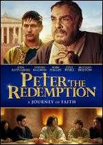 Peter: The Redemption - Leif Bristow