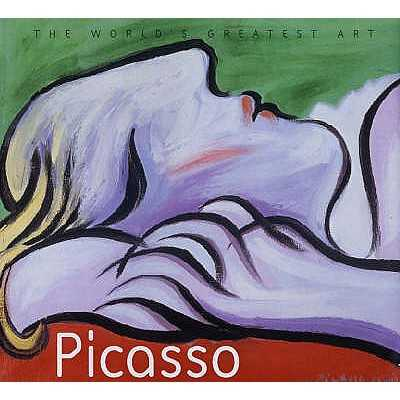 Picasso: The World's Greatest Art - Pbk