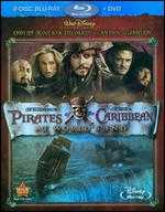 Pirates of the Caribbean: At World's End [3 Discs] [Blu-ray/DVD] - Gore Verbinski