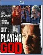 Playing God [Blu-ray]