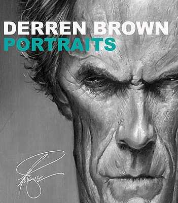 Portraits - Brown, Derren