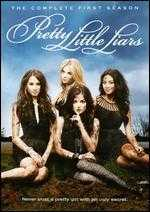 Pretty Little Liars: The Complete First Season [5 Discs] -
