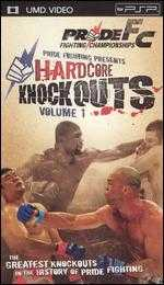 Pride Fighting Championships: Hardcore Knockouts, Vol. 1 [UMD]