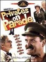 Privates on Parade - Michael Blakemore