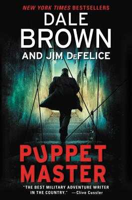 Puppet Master - Brown, Dale, and DeFelice, Jim