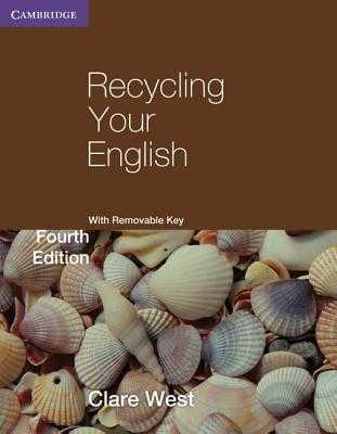 Recycling Your English with Removable Key - West, Clare