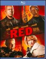 Red [Blu-ray] - Robert Schwentke